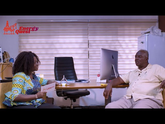 Energy Quest Episode 12 - LPG Usage In Ghana