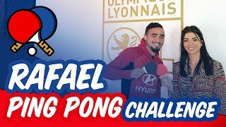 PING-PONG Challenge  Rafael | OL By Emma