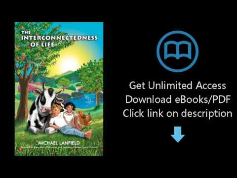 Download The Interconnectedness of Life: New Edition 2015 [P.D.F]