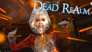 Dead Realm Funny Moments - Horrible Evil Laugh, Movie Poster, Nogla Trap (Spare Parts Edition)