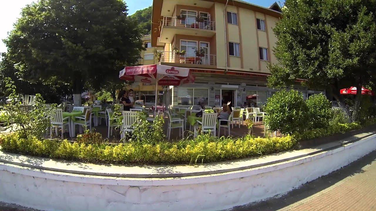 Sinop Ayancık İlçesi 2014