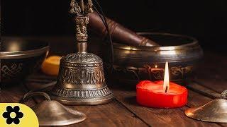 Tibetan Meditation Music, Relaxing Music, Calming Music, Stress Relief Music, Peaceful Music, ✿3258C