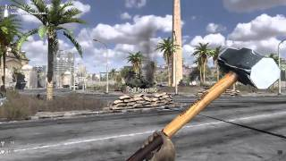 Beheaded Kamikazes - Serious Sam 3: BFE Gameplay Video (PC)