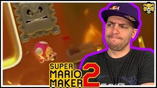 Super Mario Maker 2: 3d World Viewer Levels? Yes Please!