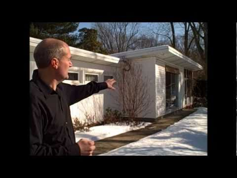 Mid-Century Modern Style Homes - Lancaster PA Real Estate Video Blog