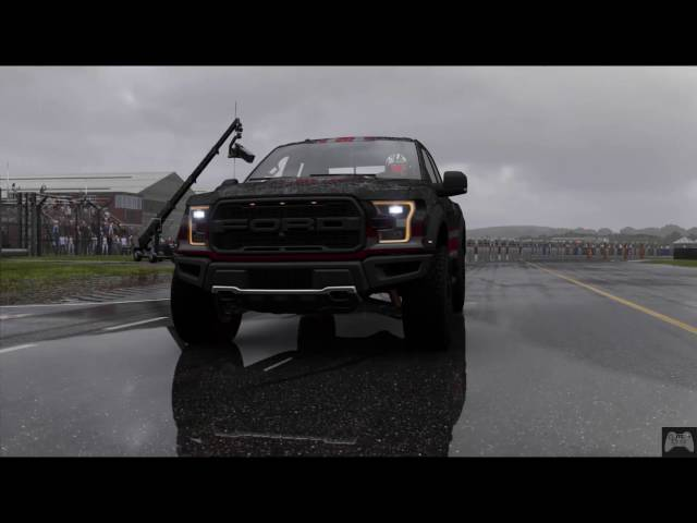 Forza MotorSport 6 Apex Beta parte 1 Gameplay no teclado