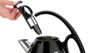 21961 70 Legacy Floral Kettle 360