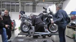 BMW - Gespanne *** BMW hacks *** BMW with sidecar