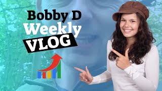 Weekly Vlog And Aweber Update