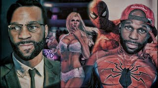 Funny Moments Montage Vol. 45! Spider-Man PS4, WWE, and Mafia 3 DLC!