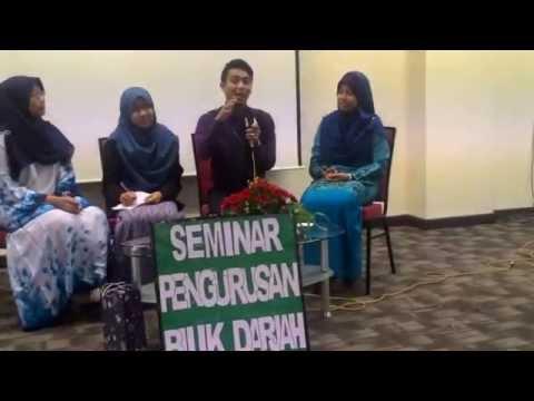 Forum Salah Laku Disiplin Dalam Bilik Darjah - UPSI Sem8 2015 FPE