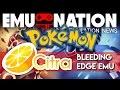 emu-nation pokemon omega ruby and sapphire on 3ds emulator - citra bleeding edge
