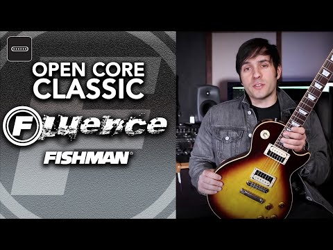 Review: Fishman's Fluence Open Core Classic Humbucker Pickups deliver revolutionary, noise-free performance | Guitarworld