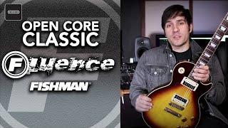 Fishman Fluence Open Core Classic Humbucker Pickups