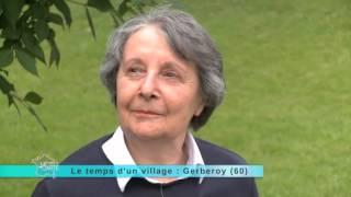 GERBEROY - la ville aux mille rosiers