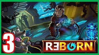 Adventure Reborn | LLEGAMOS AL HOSPITAL | Android gameplay #3