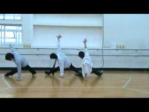 開始Youtube練舞:青蘋果樂園-小虎隊 | Dance Mirror