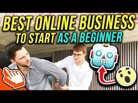 Best Online Business To Start in 2019 And Beyond For Beginners