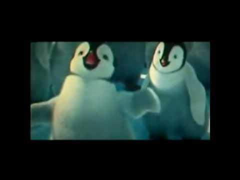 The Penguin Dance