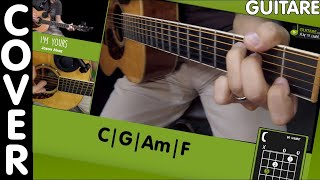 I'm yours de Jason Mraz - Cover Tutorial Guitare