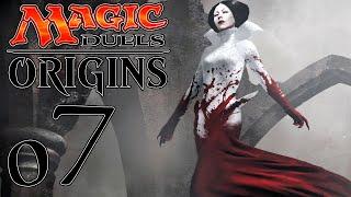 MAGIC DUELS ORIGINS # 07 - PLANESWALKER - Let