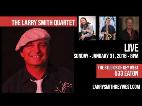 Larry TSKW Concert Promo 2