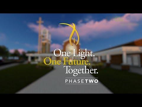 Lumen Christi - Phase 2
