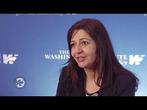 Hanin Ghaddar Scores a Victory for Press Freedom