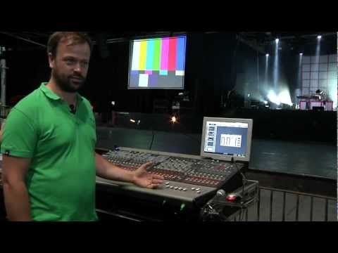 Live Sound Mixing: Andrew Thornton - F.O.H Engineer for Mark Ronson