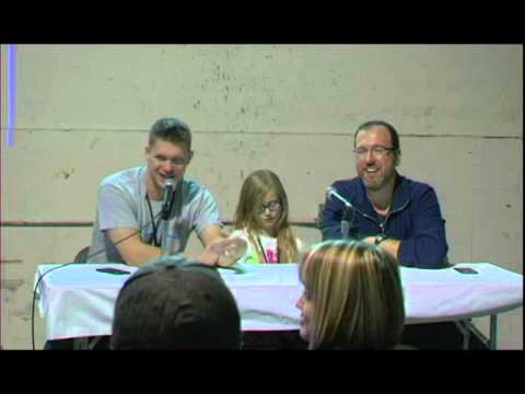 Retrogamecon 2015 Panel Retro Versus New The Great Debate