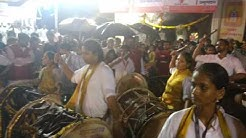 Morya Band at Ganpati Visarjan   Sodawala Lane Cha Raja   Borivali West