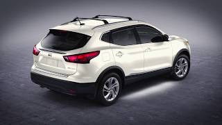 2019 Nissan Rogue Sport - NissanConnect® Services Powered by SiriusXM (if so equipped)