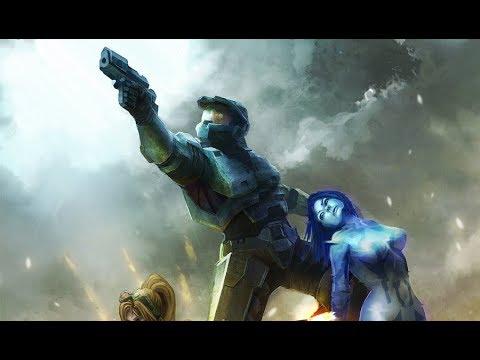 Skillet  Feel Invincible  Halo Music