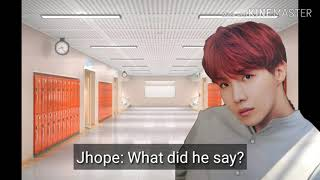 BTS Jimin FF The Player Ep 7