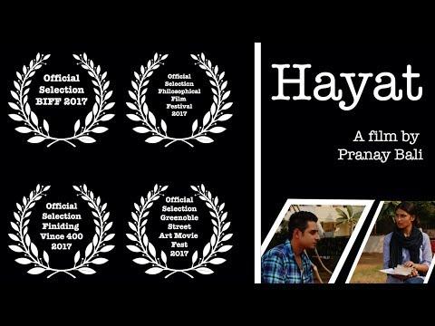 HAYAT (2017) Short Film   New Released Full Movie   Blue Whale Short Film 2017