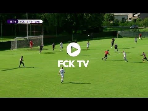 Highlights: FCK 0-0 NK Maribor