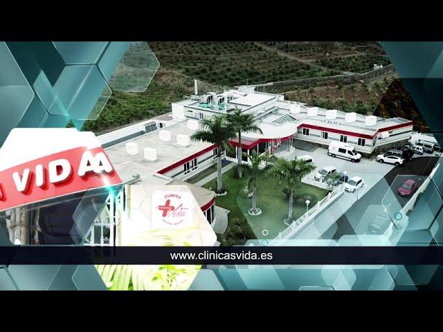 CLÍNICA VIDA centros médicos - Miss Norte 2021