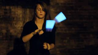 The Most Epicly Filmed Glowsticking Video You Will Ever See