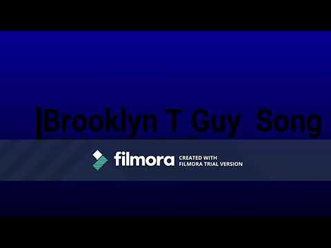Brooklyn T Guy Song Pump it up 1 hour Vesion