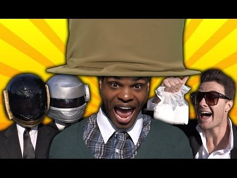 Pharrell Williams  Happy PARODY