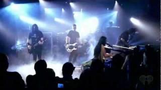 Evanescence - My Heart Is Broken (Halloween Show 2011) HD