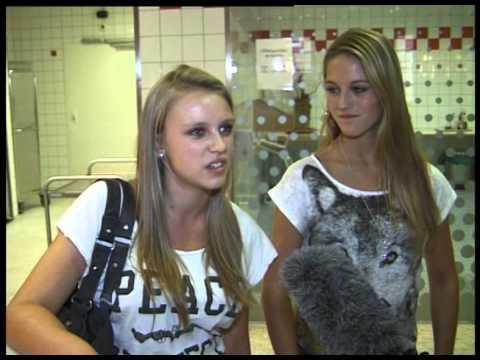 Auftakt zum Projekt Junge Zeitung 2012