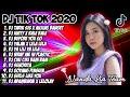 Gambar cover DJ TARIK SIS X ANJING BANGET TIK TOK VIRAL FULL BASS TERBARU 2020