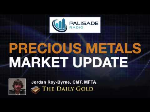 Precious Metals Video Update: Rally Coming Now or at Lower Price?