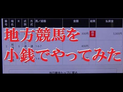 地方 競馬 結果 南関東4競馬場|nankankeiba.com
