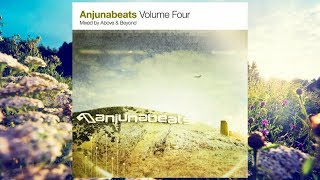 Anjunabeats Volume 4 (Mixed By Above & Beyond - Continuous Mix) (w/ HD Wallpapers)