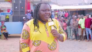 Uhamasishaji wa vyoo bora ulipofika Wilaya ya Chunya mkoani Mbeya - Mrisho Mpoto