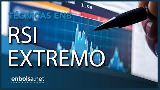 ✔️ Técnica para forex e índices RSI EXTREMO enbolsa.net 🔝 | 📍 Indicador para Metatrader4 📈