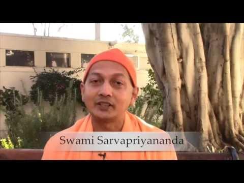 What is Vedanta? —Swami Sarvapriyananda