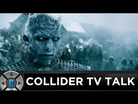 Game of Thrones Season 7 Delayed, Walking Dead Casting Updates - Collider TV Talk